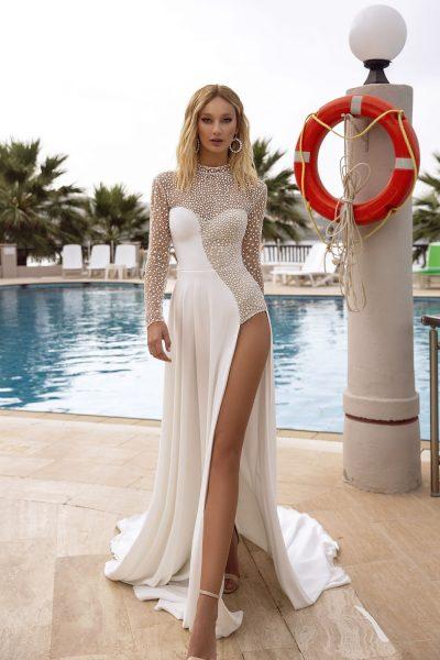 Hayden vestuvinė suknelė