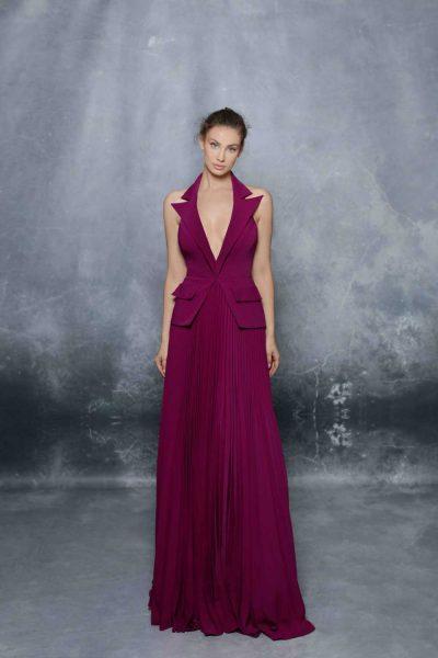 Evening dress 96050