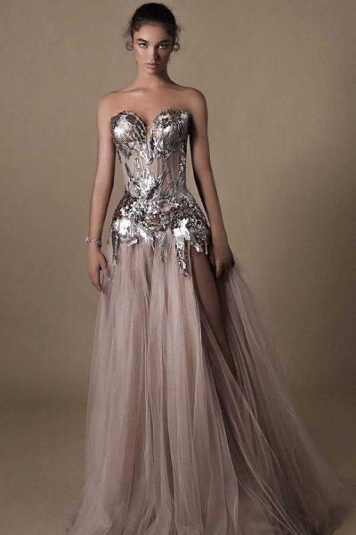 Vakarinė suknelė 96039