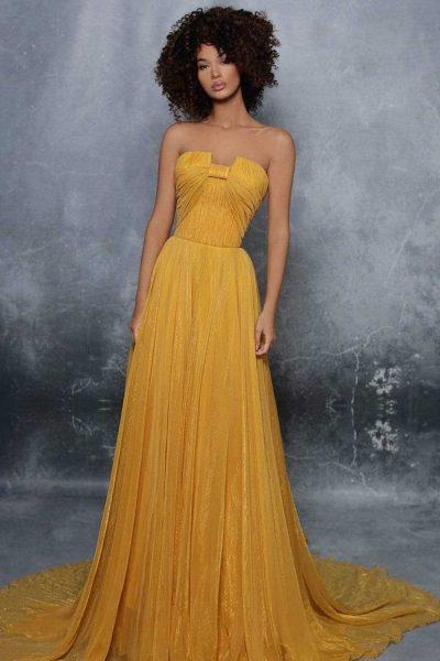 Evening dress 96089