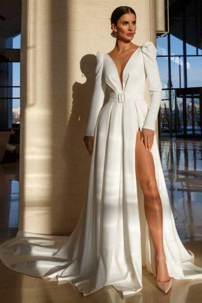 Geoge vestuvinė suknelė