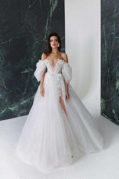 Melissa suknie ślubne