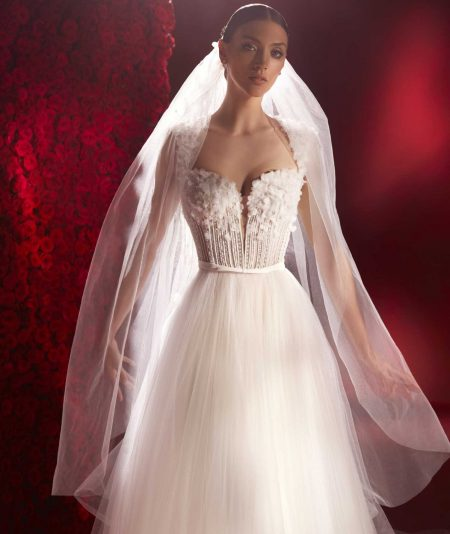 Oliver vestuvinė suknelė