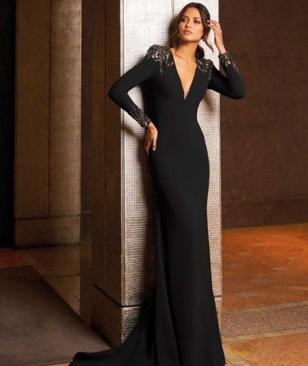 Atos style 128 suknelė