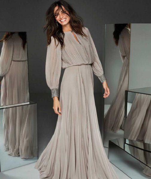 Atos style 13 платье
