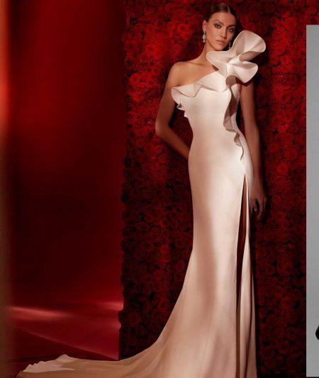 Rossetti vestuvinė suknelė
