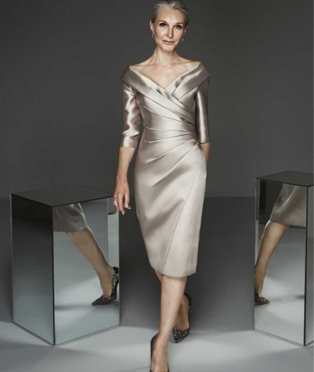 Td style 04 suknelė