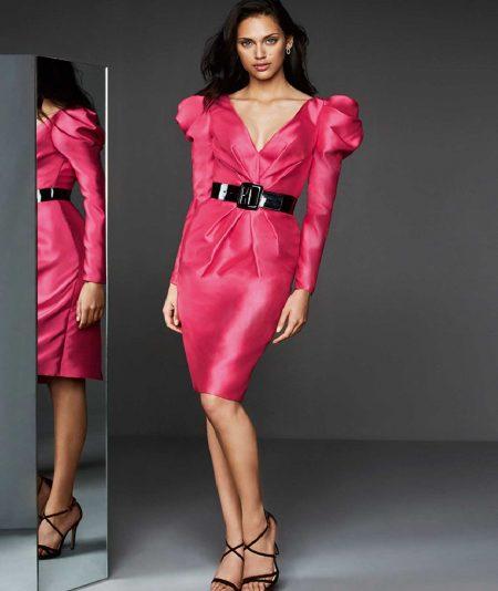 Td style 81 suknelė