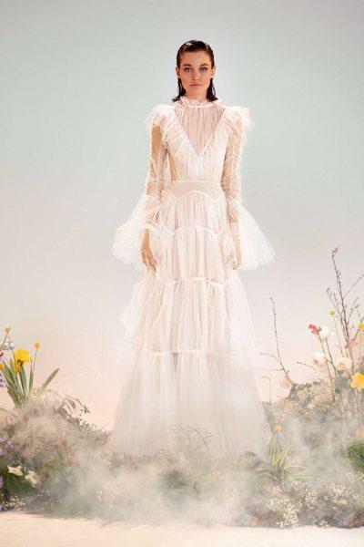 Romani suknie ślubne