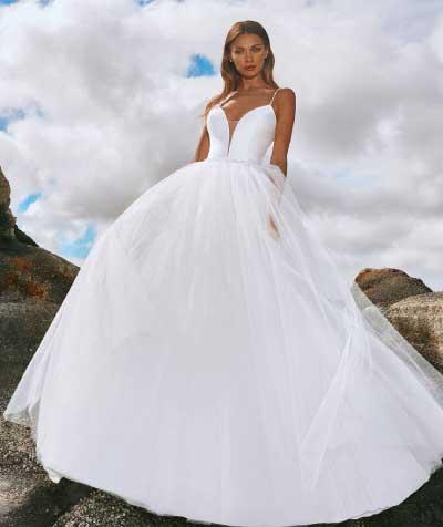 Valensole vestuvinė suknelė