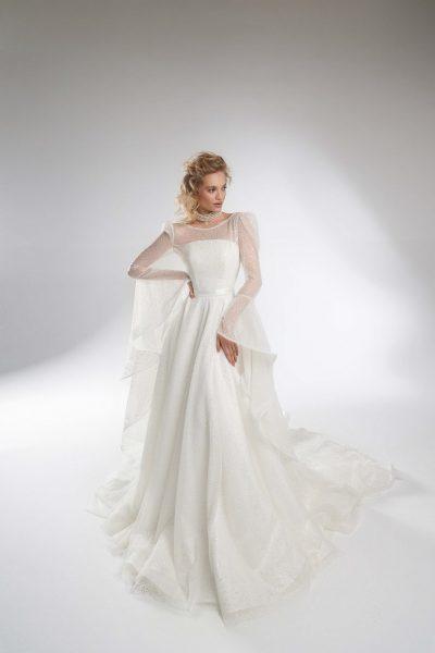 Perry vestuvinė suknelė